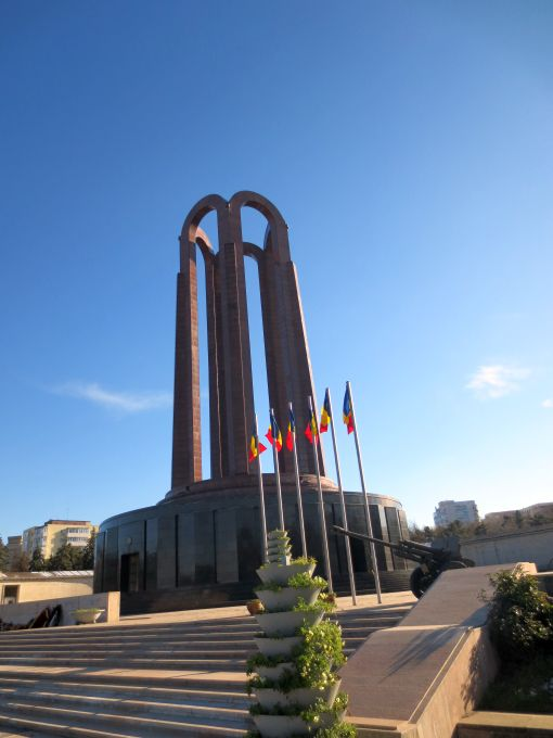Communist Mausoleum