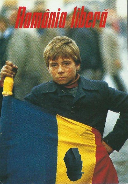 Romania's Gavroche